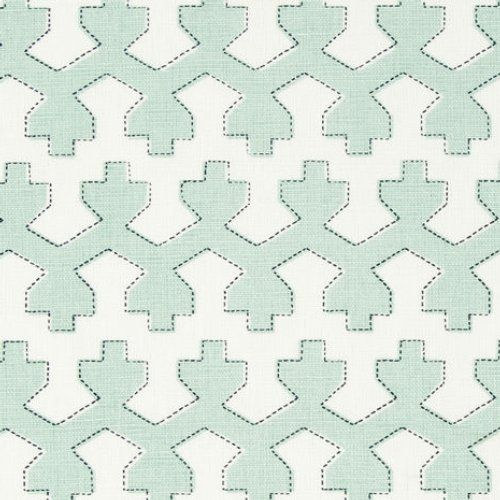 $57 Robert Allen Armadale Water Fabric