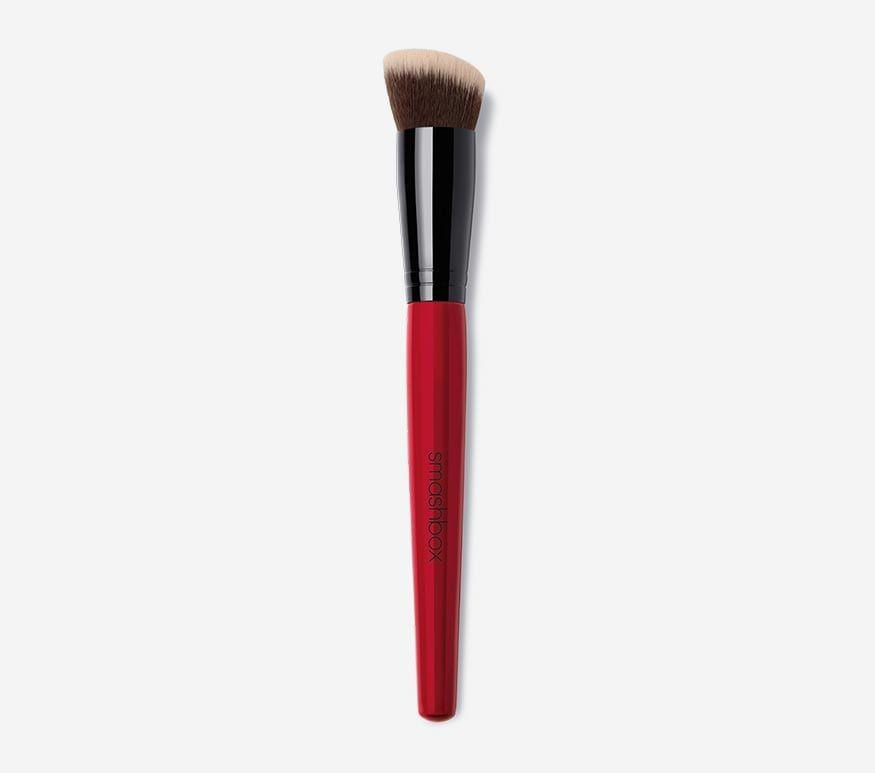 Beauty Blender Or Brush For Full Coverage: Full Coverage Foundation Brush