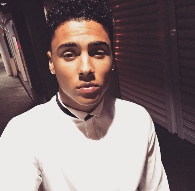 Quincy Brown 2014