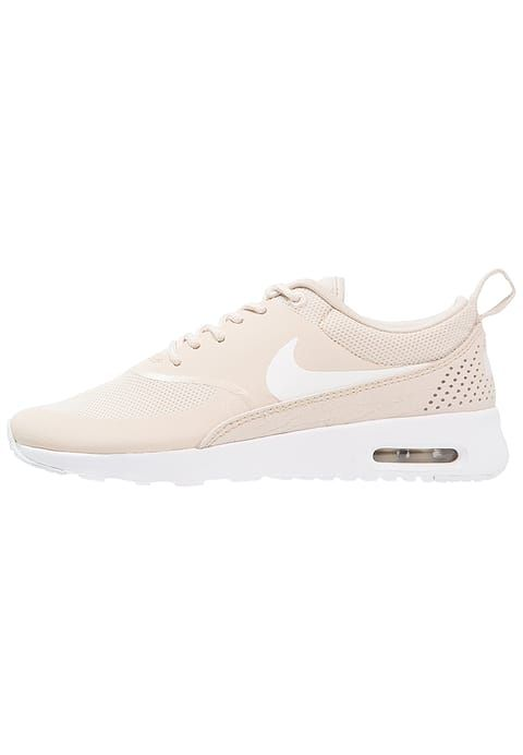 nike - wmns air max thea - sneaker damen - beige