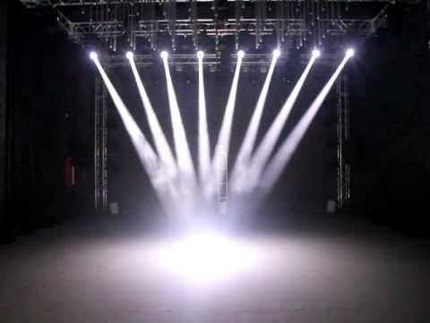Disco Lights Night Club Light Led Stage