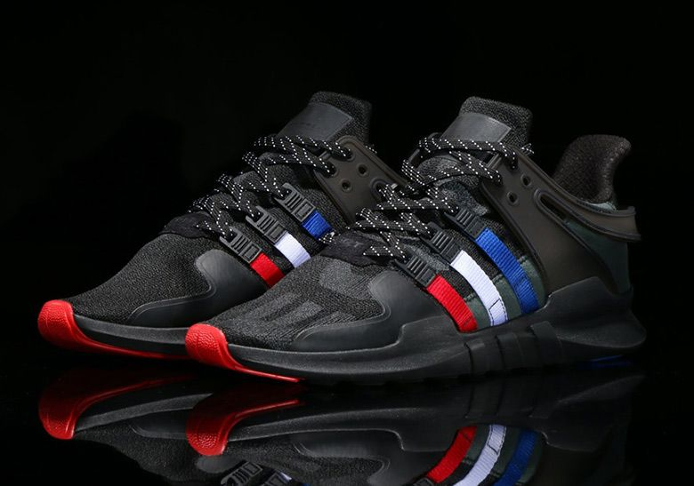 timeless design acb47 54d99 atmos Adds Reflective EQT Detailing To Their adidas Collaboration   SNKRStech  📷 Via adidas – Sneaker News