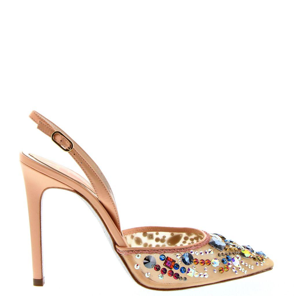 Ordinary Luxury Designer Shoes Online Part - 9: Rene Caovilla Chaussures Femmes   Mercedeh Shoes