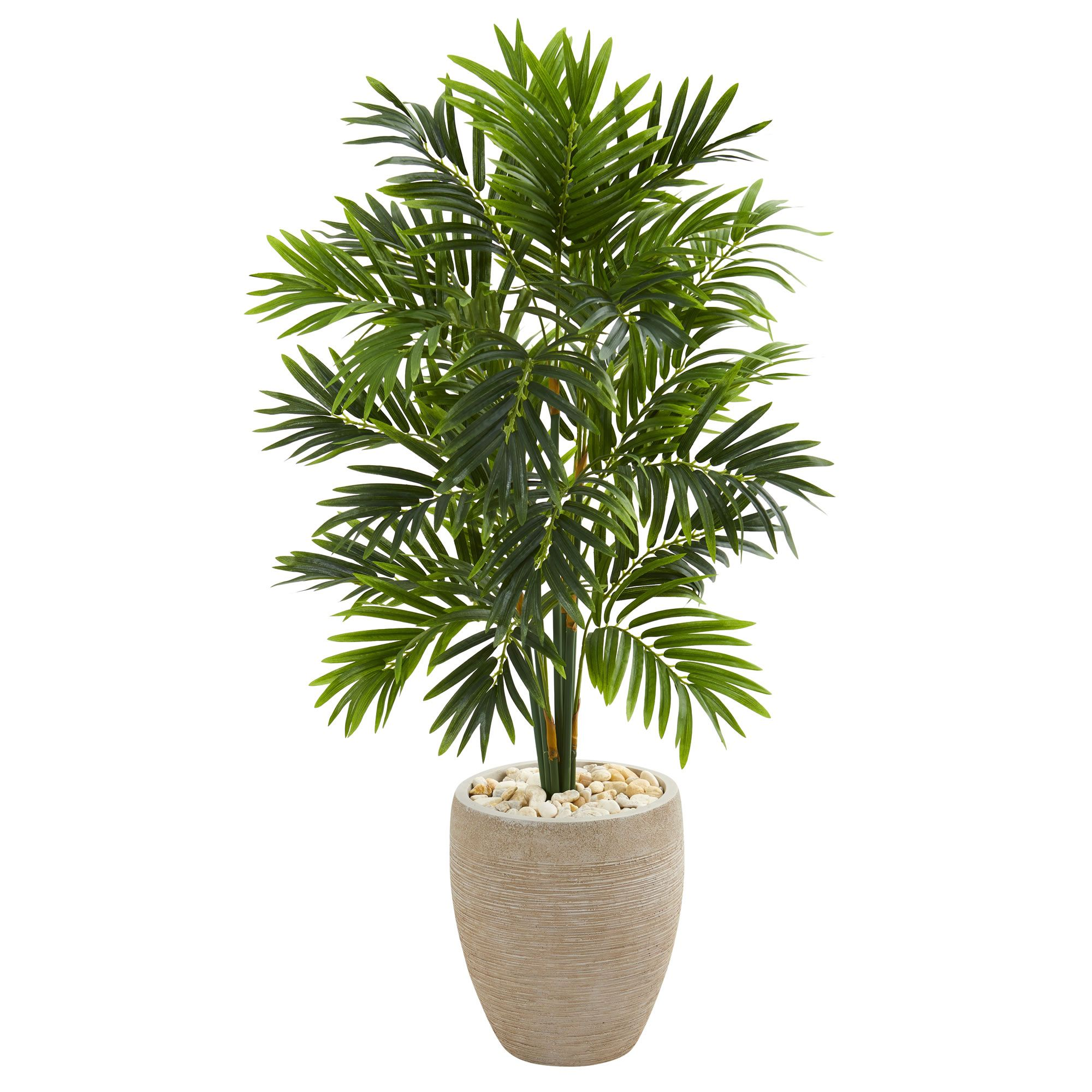 Made From The Finest Quality Of Materials, The Artificial Areca