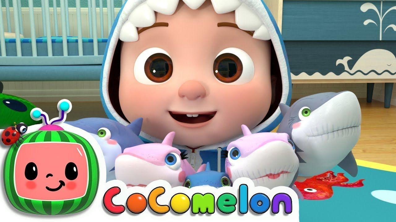 Baby Shark 2 Hide And Seek Version Cocomelon Nursery Rhymes Kids Songs Youtube In 2020 Abc For Kids Abc Kids Tv Kids Songs