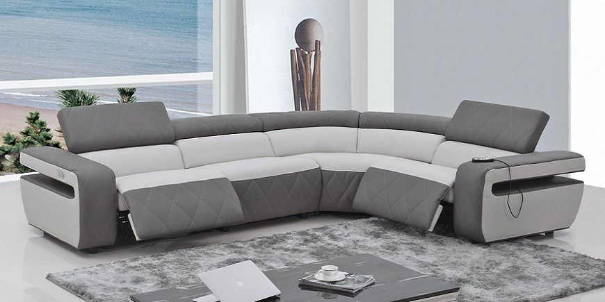 Latest Recliner Sofa Design Home In 2019 Reclining Sofa Sofa