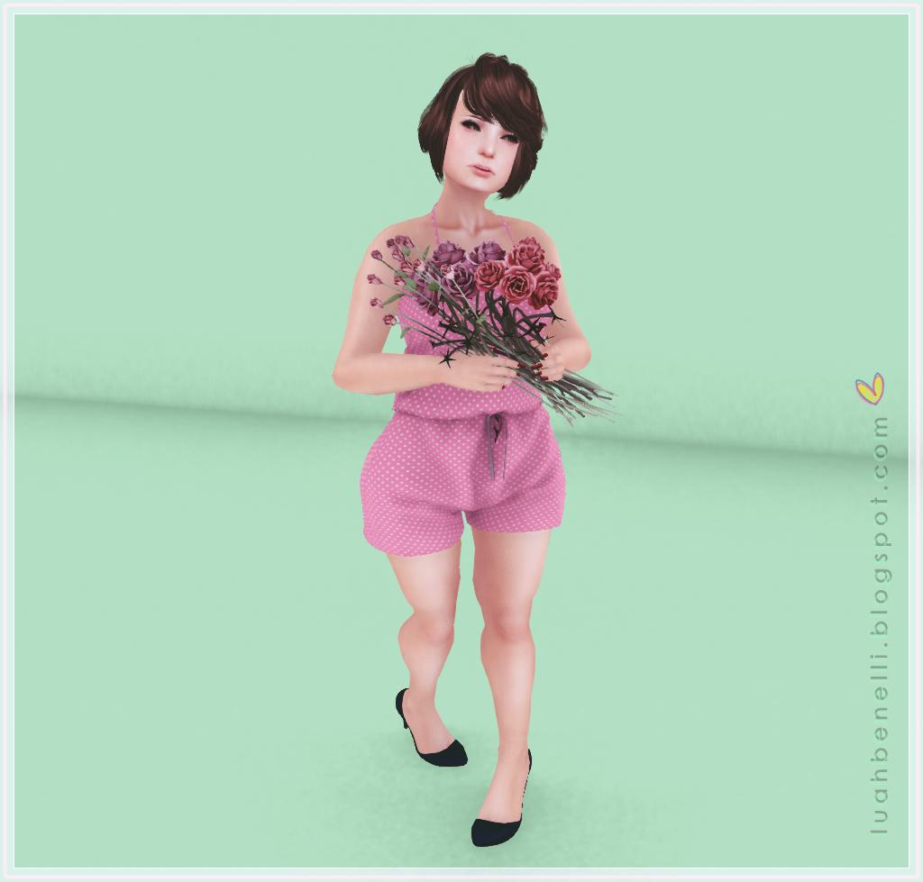 Moda no SL by Luah Benelli: :SMC: Free