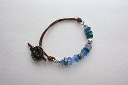 Ocean Treasures Bracelet (Customer Design) - Lima Beads