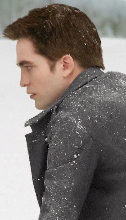 BD2: I love the look on his face :)