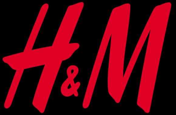 лого на H&M