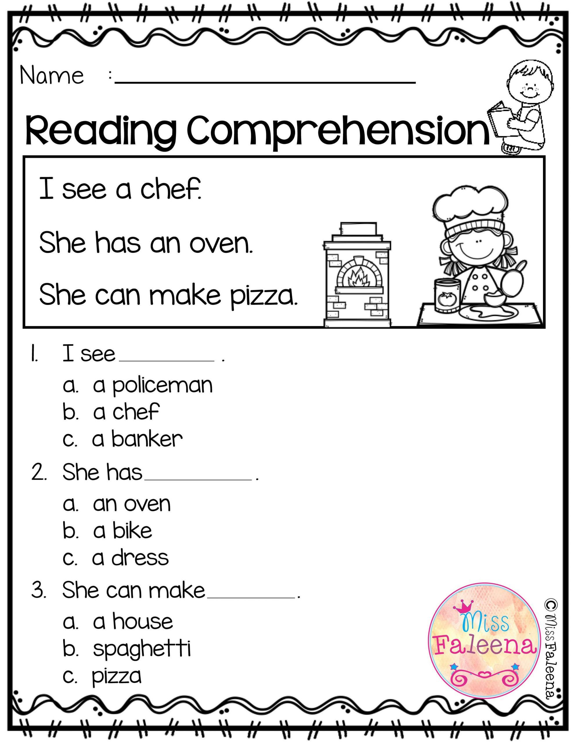 hight resolution of 5 Free Math Worksheets Second Grade 2 Subtraction Subtract whole Tens From  whole … in 2020   Reading comprehension
