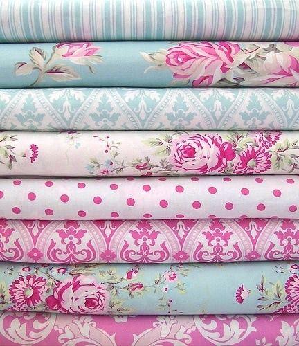 Pretty Tanya Whelan fabrics