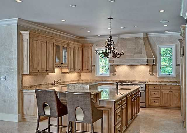 Exceptionnel High End Kitchen Design Ideas Home Design Examples