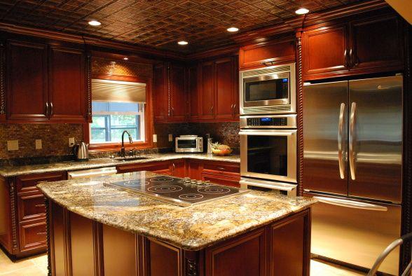 12X14 Kitchen Layout Ideas | Kozy Kitchen - Kitchen Designs ...