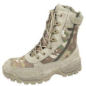 Si hablamos de #botas #militares tácticas, no hay ninguna mejor que esta.