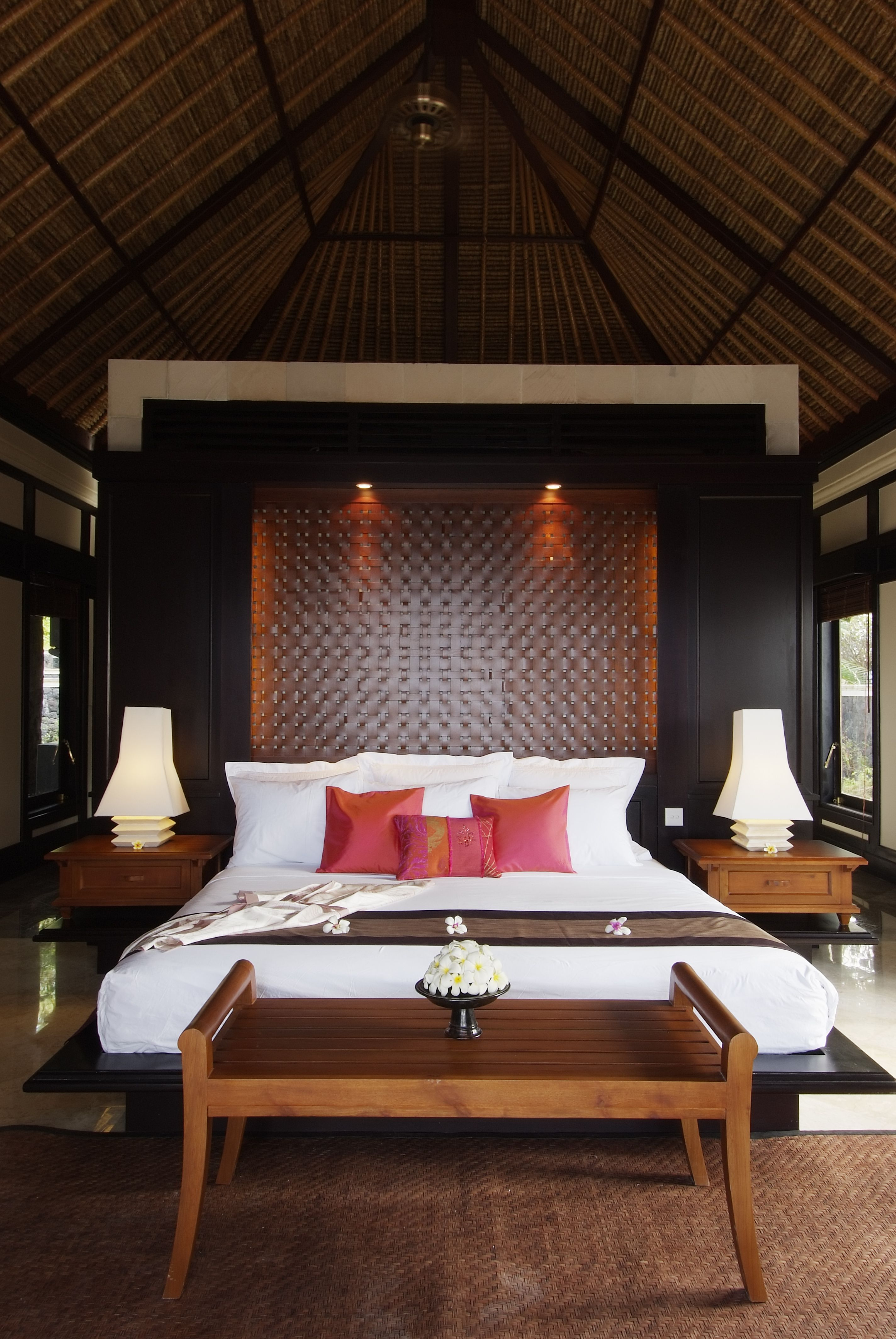 Enjoy Beauty International Magazine Bali Resorts And Spas Bali
