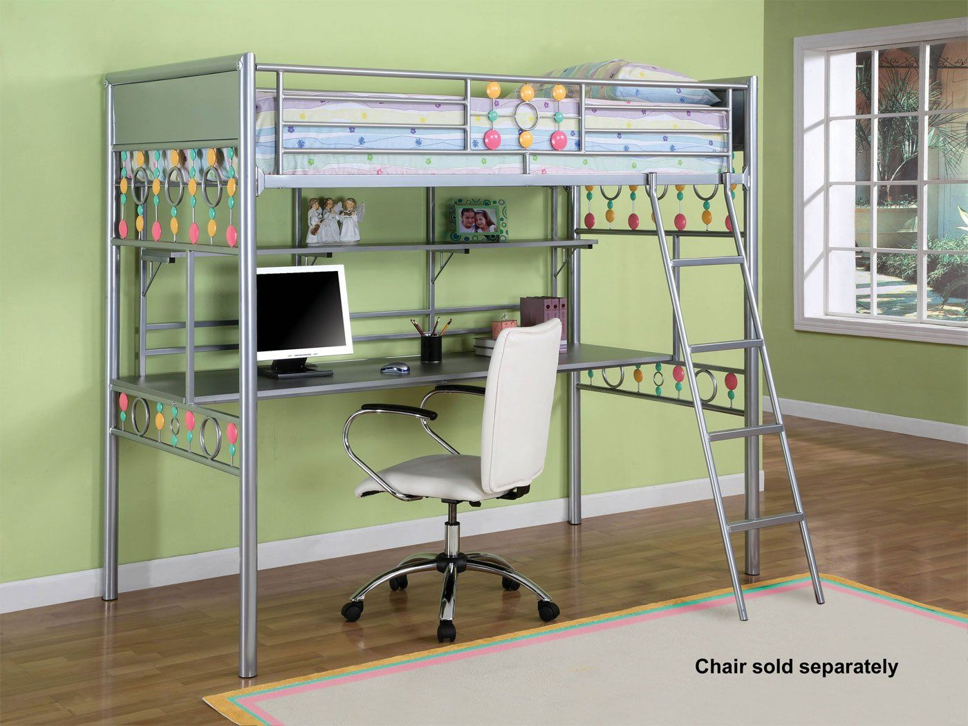 Etagenbett Metall Ikea : Ikea bunk bed and desk living room sets at ashley furniture