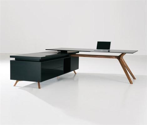 Office Desk Design dr office deskclaudio bellini for frezza | polo's furniture