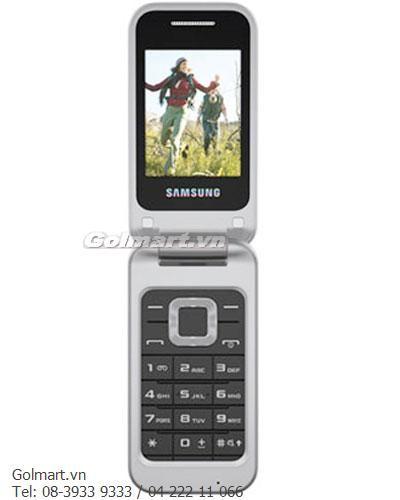 Điện thoại di động Samsung C3520