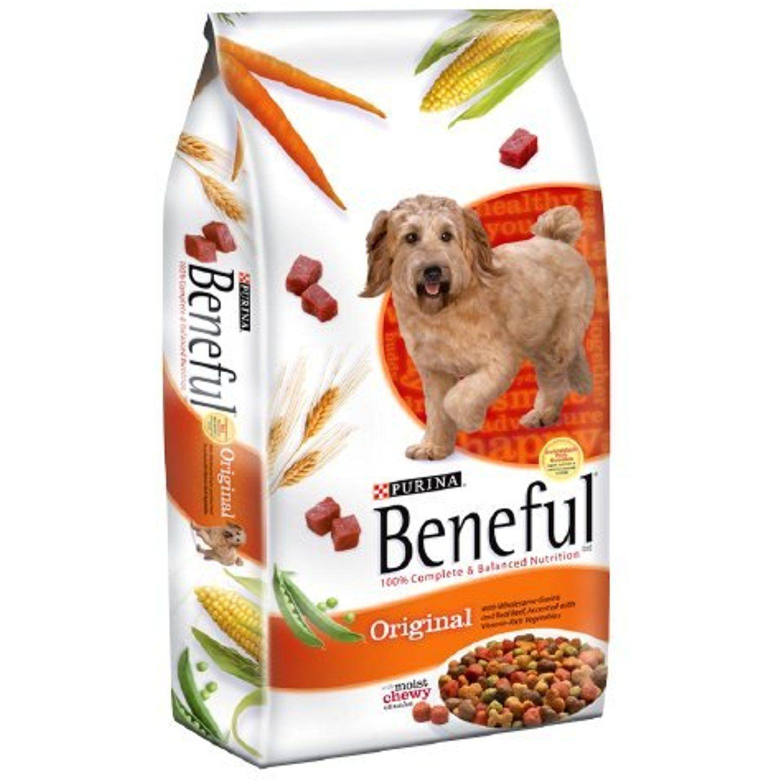 Beneful Original Dry Dog Food 56 oz(Pack of 1) You could