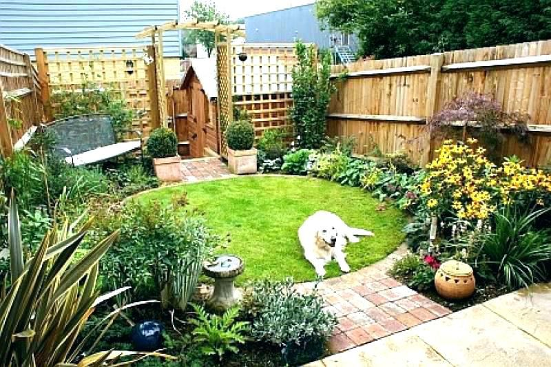 Inspiration For Small Garden Ideas On A Budget Small