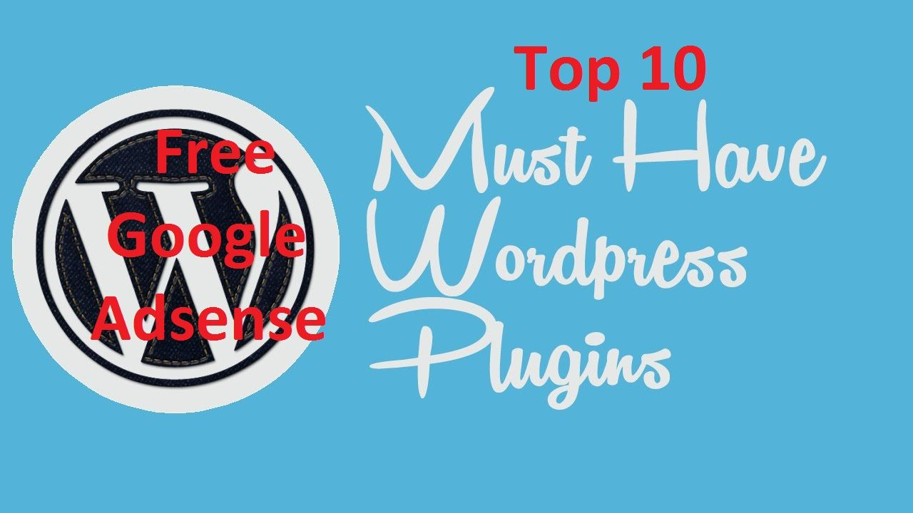 Check out the Must Have Top 10 Free Google Adsense Plugins for Wordpress Users.