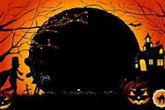 Halloween Frames For Facebook Halloween Frames Halloween