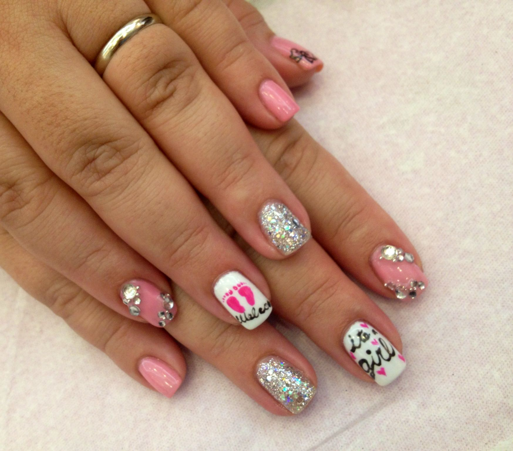 www.facebook.com/sweetynailnspa | Nail Art Community Pins ...