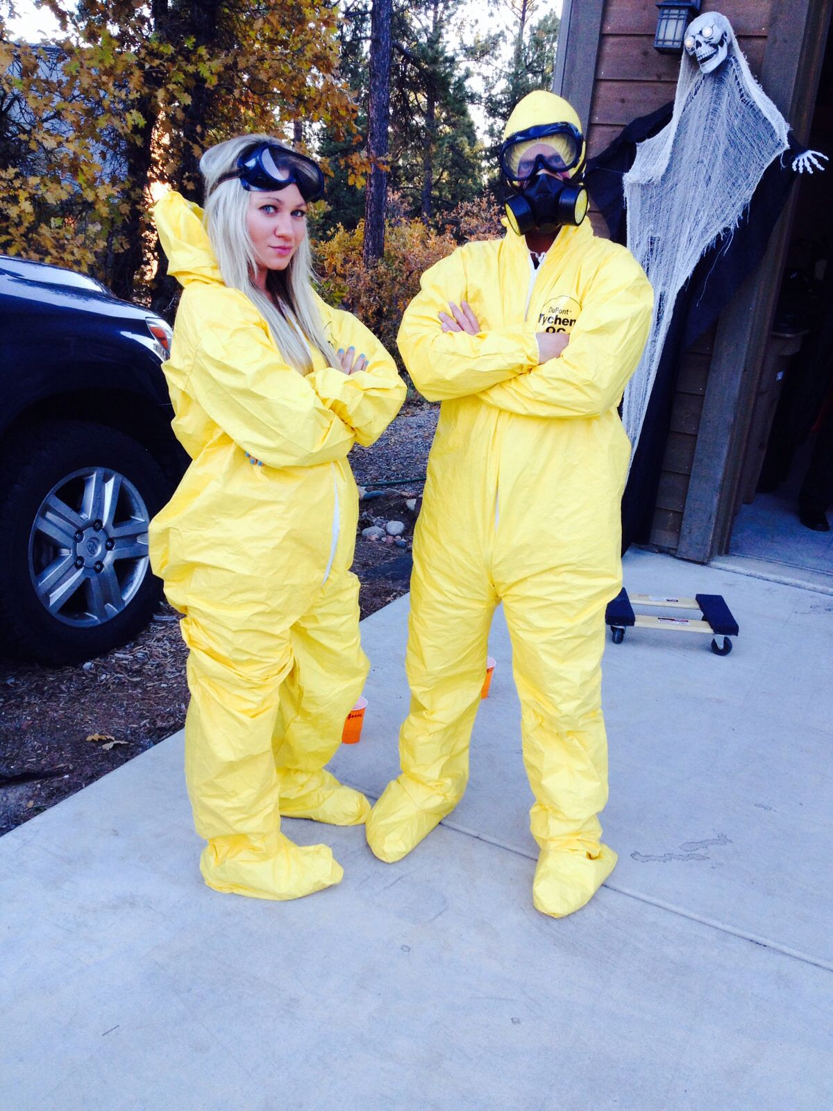 Breaking bad costume with images breaking bad costume