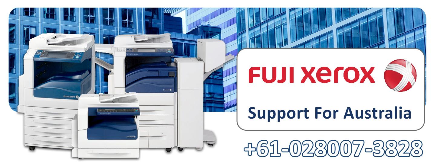 How To Setup Fuji Xerox Wireless Printer P265dw Wireless Printer