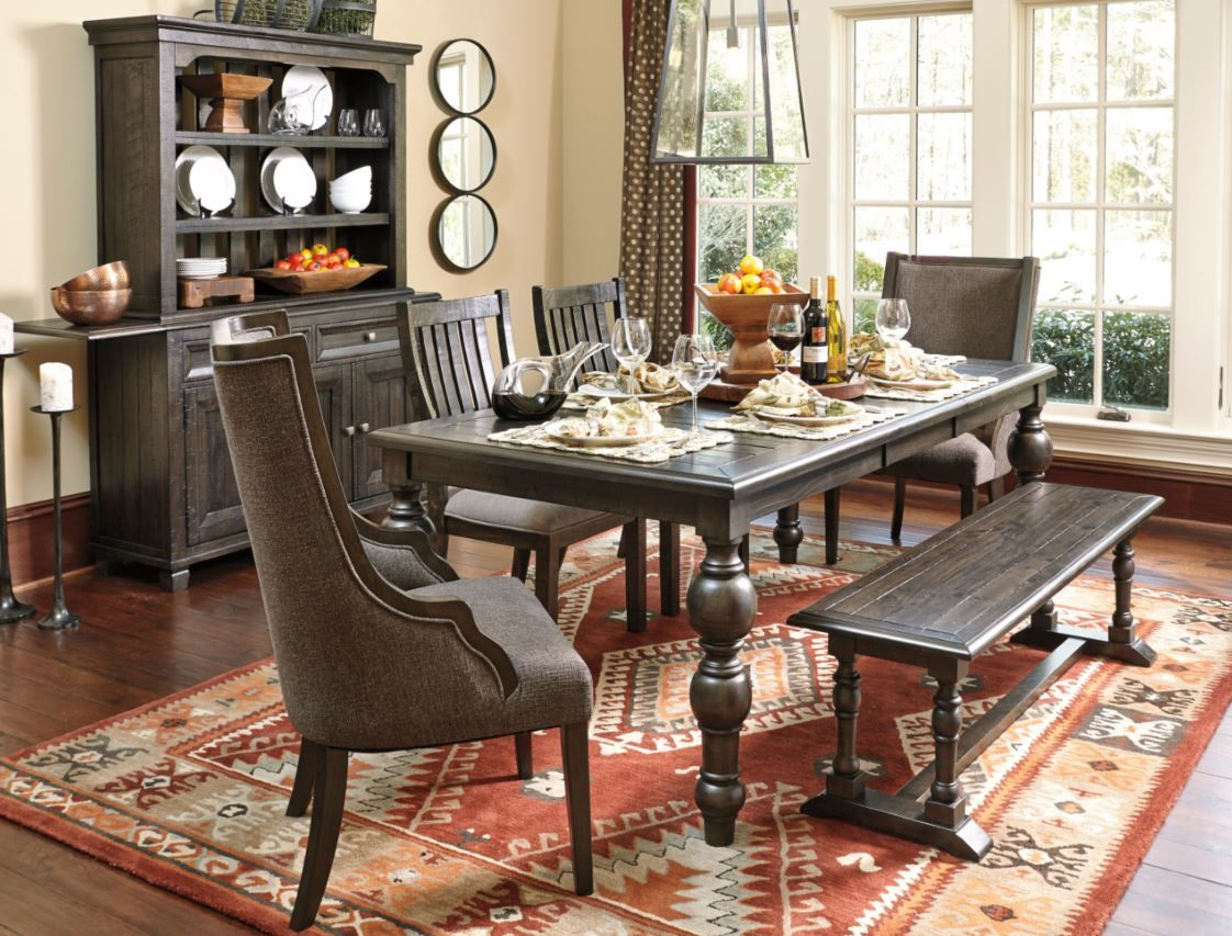 Checkout the Townser dining set, exclusive to Ashley HomeStores ...