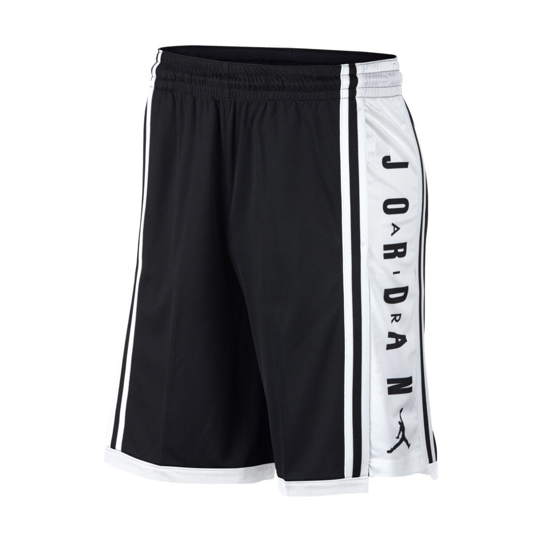 Jordan Men S Basketball Shorts Size S Black Basketball Shorts Basketball Clothes Active Wear Shorts
