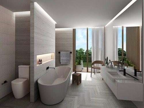 The 'Net-a-Porter' of bathroom, kitchen & laundry renovation