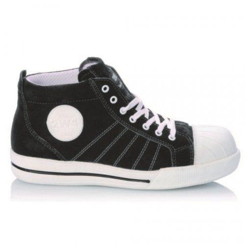 2work4 Sicherheitsschuhe S1P Sicherheitsschuhe 2WORK4 Sneaker BLACK - http://on-line-kaufen.de/2work4-sicherheitsschuhe/2work4-sicherheitsschuhe-s1p-2work4-sneaker-2