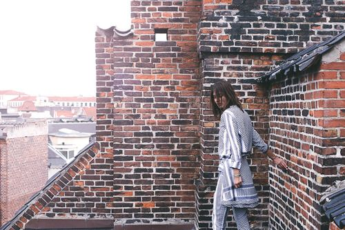 Maintenance / Cecilie Copenhagen