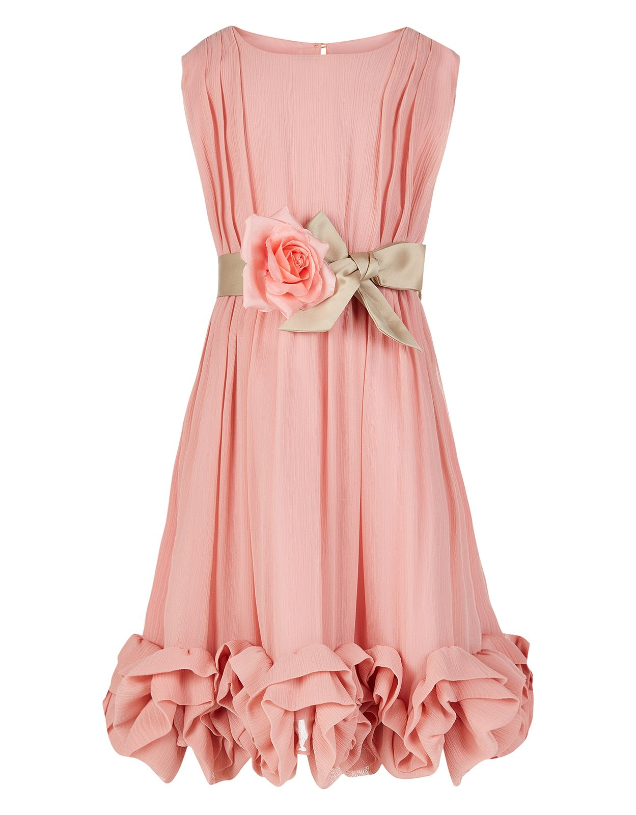 Daryna Dress | Pink | Monsoon If you change your mind from Ivory for ...