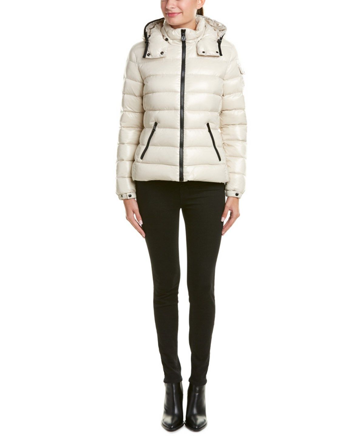 MONCLER Moncler Bady Down Jacket'. #moncler #cloth #coats