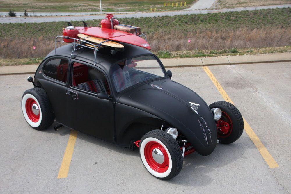 1966 volkswagen beetle hot rod rat rod for sale chattanooga tennessee hobbies cars. Black Bedroom Furniture Sets. Home Design Ideas
