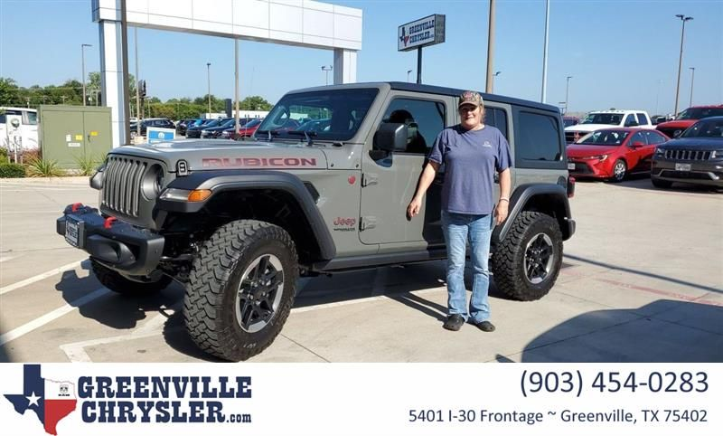 Congratulations Karen On Your Jeep Wrangler Unlimited From Rosa Hernandez At Greenville Chrysler Jeep Dodge Ram G Chrysler Jeep Jeep Dodge Jeep Renegade