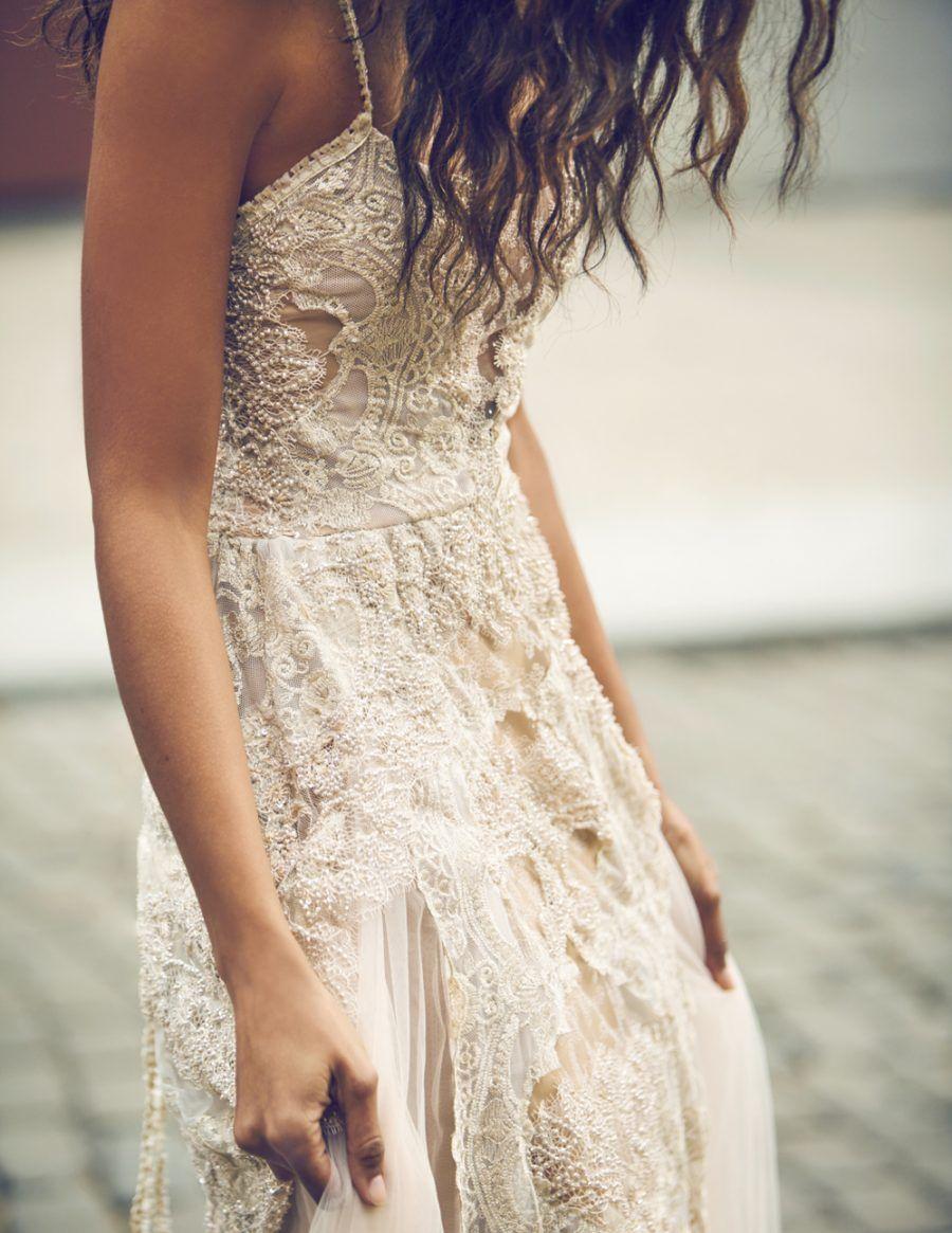 Grace Loves Lace - Empire State of Mind | Hochzeitskleider ...