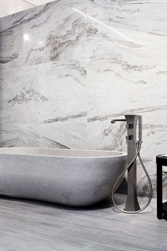 I Marmi Di Rex Marble Gray Lucido Shiny By Rex Marble Marbletile Tiles Imarmidirex Polished Porcelain Tiles Porcelain Tile Stone Tiles