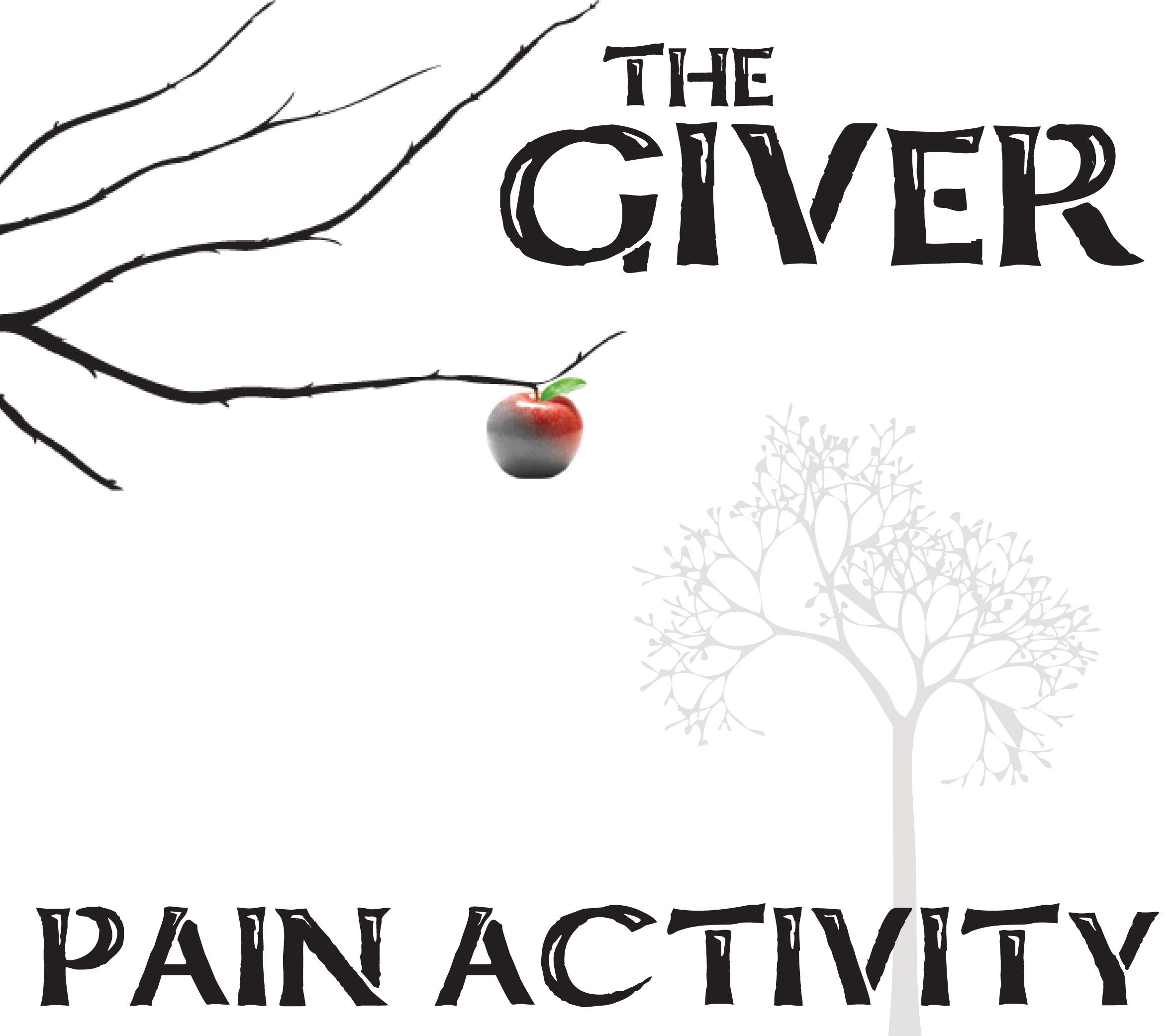 Pin on Teaching THE GIVER by Lois Lowry