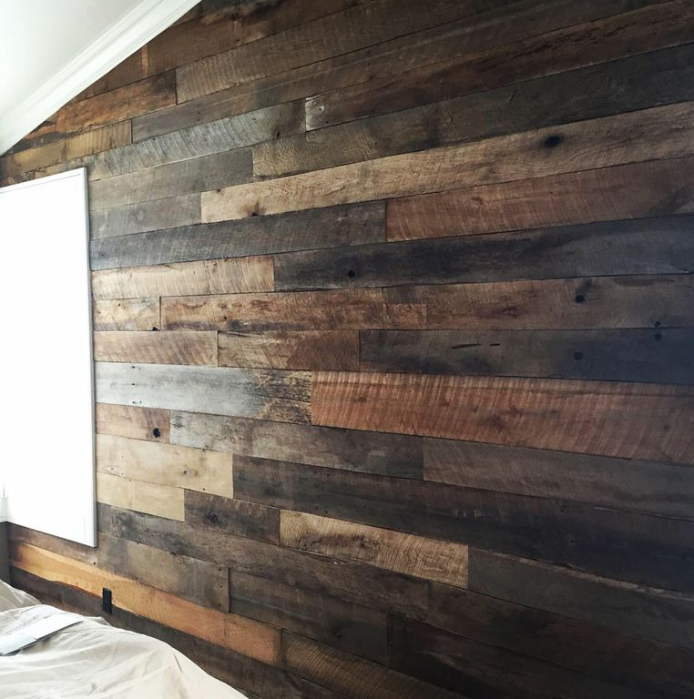 Where To Buy Reclaimed Wood  WB Designs