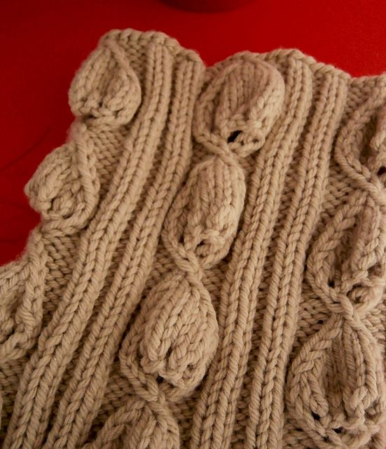 Ravelry: Frieze Cowl pattern by Maria Rosa Spighetti {free ...