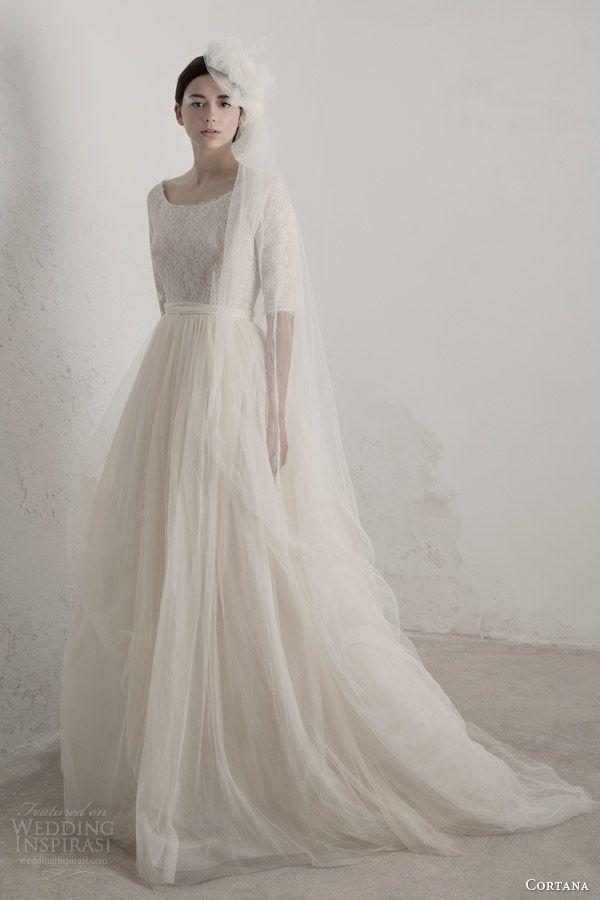 Cortana Bridal 2015 Wedding Dresses | Hochzeitskleid ...