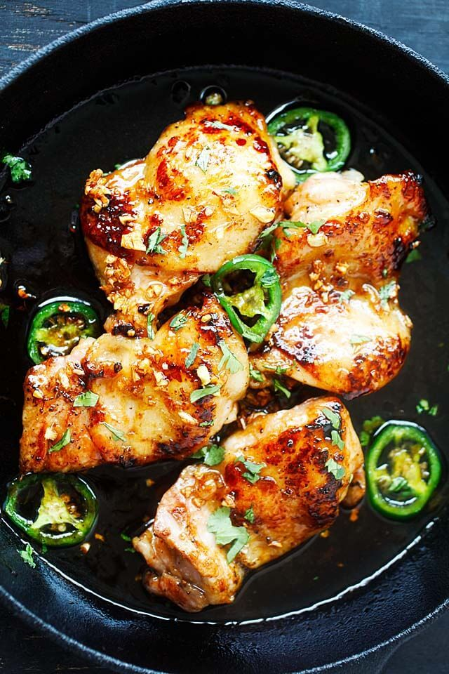 These 40 mouthwatering healthy chicken breast recipes are