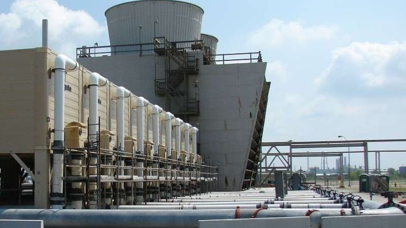 Cooling Tower Manufacturers In India Offer Best Technology