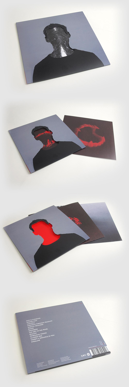 Clark Clark Vinyl Sleeves Album Covers Vinyl