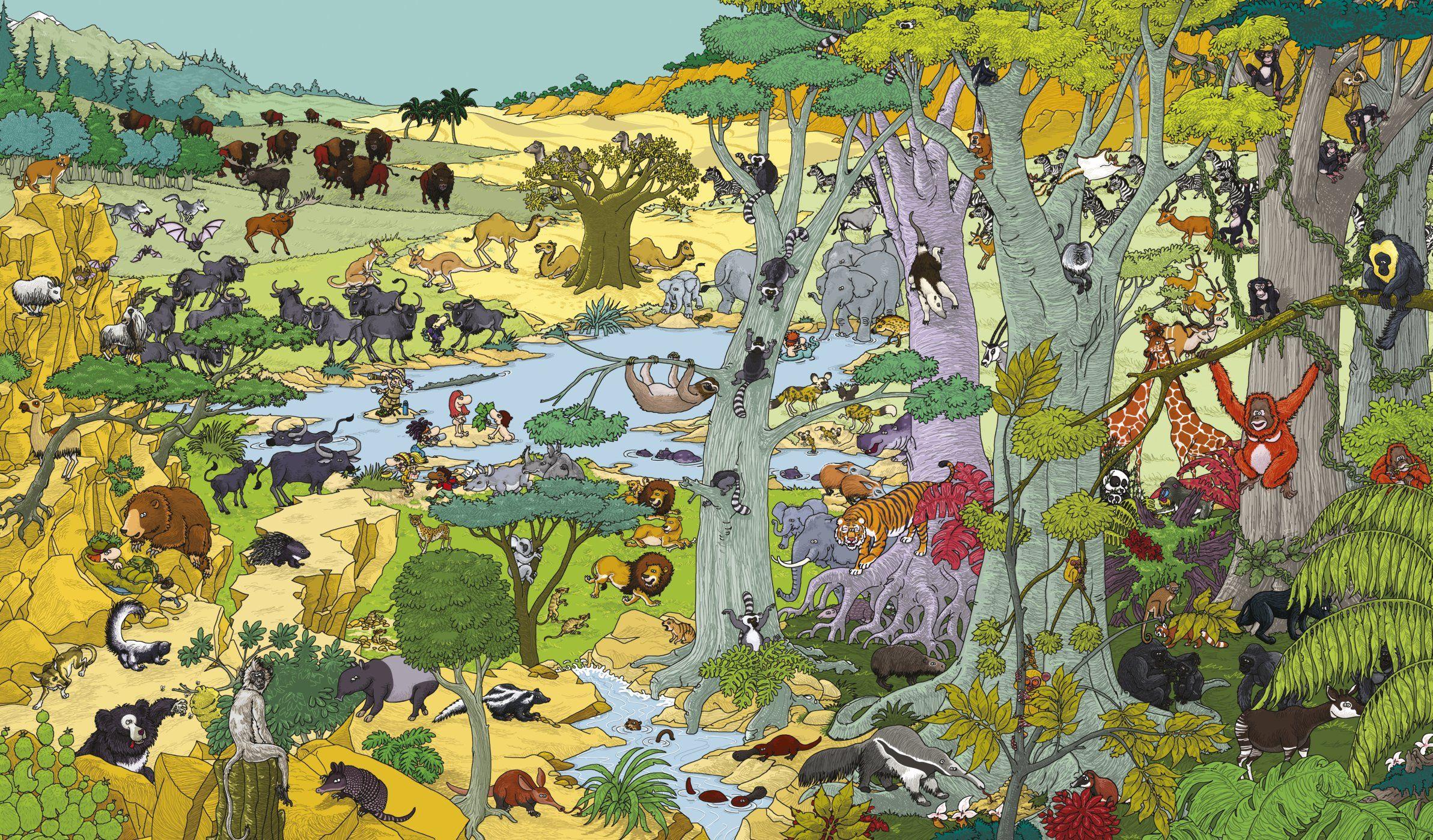 строительства поиск животных на картинках сосредоточены вопросе
