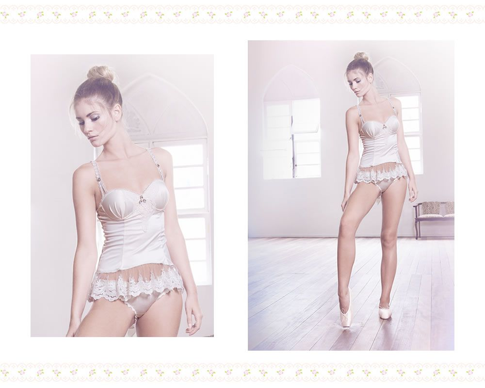 karol martins lingerie ss13 | Lingerie Hand Made da Karol Martins